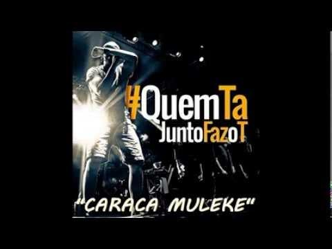 Thiaguinho - Caraca Muleke (CD novo 2014)