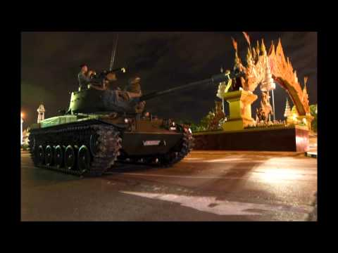 Global Journalist: Thailand Protests Continue