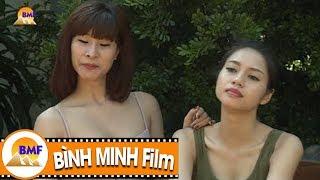 Tán gái Cho Con - Tập 4 | Phim Hài Mới Nhất 2018 - Phim Hay Cười Vỡ Bụng 2018