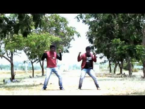 IDDARAMMAYLATO dance by SASANK and SAIKRISH