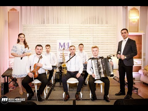 Major Band - Interpreți, taraf, dj, dansatori, pachete noi