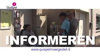 Aankondiging Quispel - 755