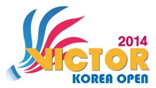 2014 Victor Korea Open MetLife BWF World Superseries