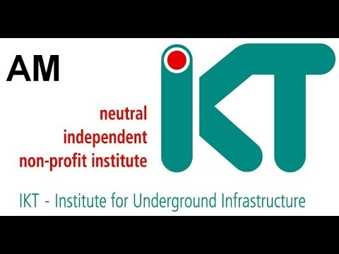 1/8 Webinar Asset Management of Underground Infrastructure