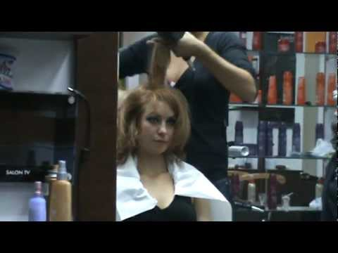 Cocuri 2011 Iulius Mall Video 1 - Salon De Infrumusetare Iasi Donna Carina