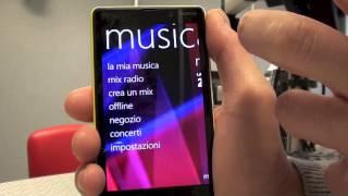 Nokia Lumia 820 E I Suoi Segreti, Le Funzioni Nascoste