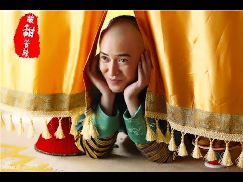Nhạc phim Tân Lộc Đỉnh ký 2014 || cận cảnh 7 cô vợ đáng yêu của Vi Tiểu Bảo