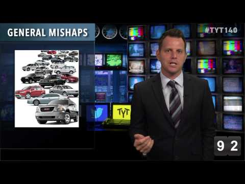 SCOTUS Ruling, GM Recall, Tropical Storm Arthur, Bank Fined, Elton John | TYT140 (July 1, 2014)