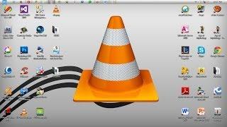Como Descargar E Instalar VLC Media Player Full [Pagina