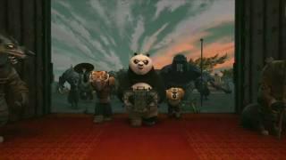 Kung Fu Panda 2 Trailer 2 Español Latino ~ HD