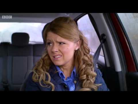 Peter Kay's Car Share: management speak cliches. (Hilarious, English lesson)