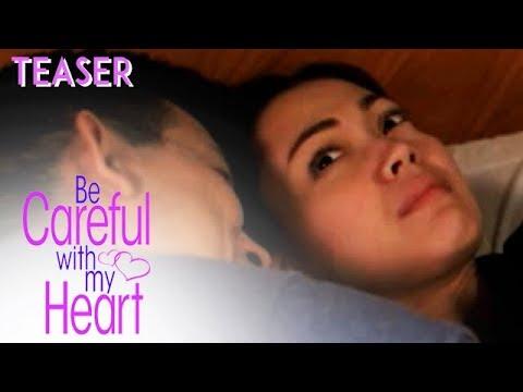 Thursday sa kiligserye ng bayan, November 21 sa BE CAREFUL WITH MY HEART