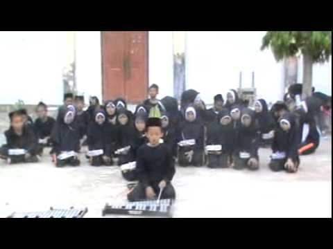 Musik ANsambel Kelsa VII D qiroat