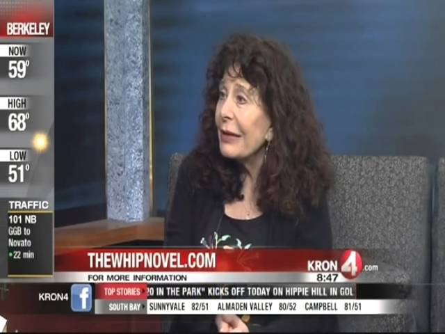 Karen Kondazian on The Jan Wahl Show - April 20th, 2013