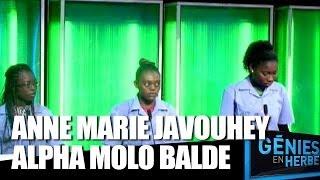 Génies en Herbe | Cours Anne Marie Javouhey VS Lycée Alpha Molo Baldé de Kolda