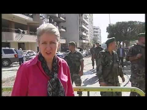 Beirut blasts: a new battleground in Syria's civil war?
