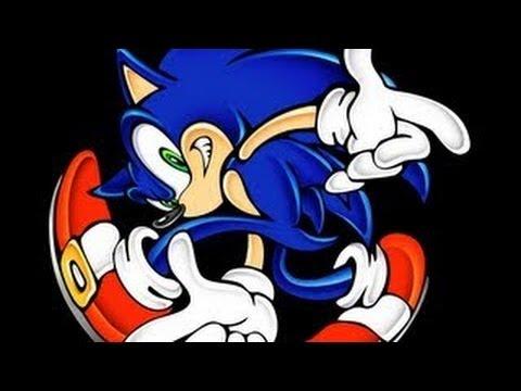 Sonic Adventure DX - Detonado #5