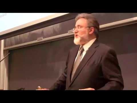 Prof. Eben Moglen on Snowden & NSA spying
