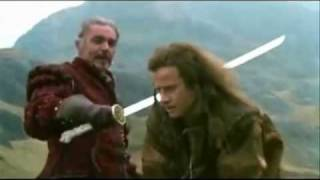 Who Wants To Live Forever Lyrics-Queen-Highlander Soundtrack