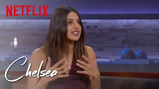 Priyanka Chopra on Baywatch Diets and Beauty Pageants (Full Interview) | Chelsea | Netflix