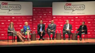 CNN DIALOGUES - Today's Other America: Living in Poverty