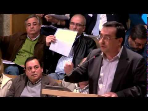 2014/03/24 - Manuel Gomes sobre o Concurso Público de Concessão do Parque Gerações