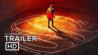 KRYPTON Official Trailer (2018) Superman Prequel TV Show HD