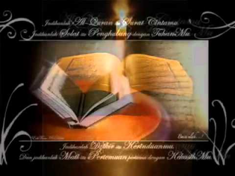 Doa khatam Quran Haddad Alwi.(IPH's video collections)