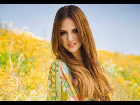 Eiza González - Flores amarillas Tema 12 Disco 2