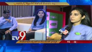 I have no plans to join politics: Nara Brahmani..