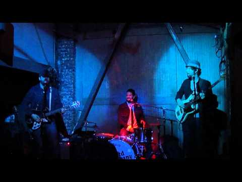 The Record Company - Live - Born Unnamed at Harvard & Stone 8/28/12