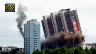 5 BEST Building Demolition Videos [Explained]