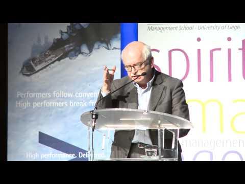 Conférence Eric Orsenna - 23 avril 2013