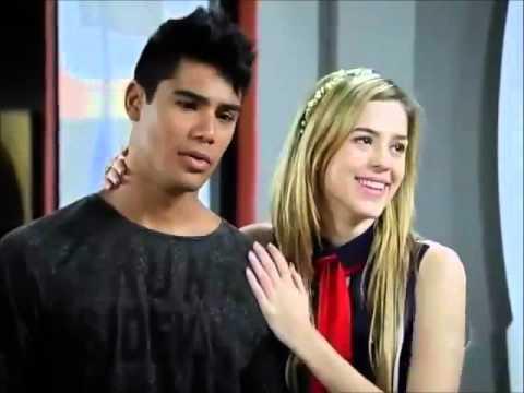 Rebelde Brasil - Pedro visita Alice e eles jantam com Franco e Eva (07/09/2012) - Segunda Temporada