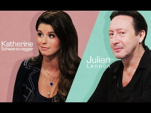 Vem Är Julian Lennon Dating