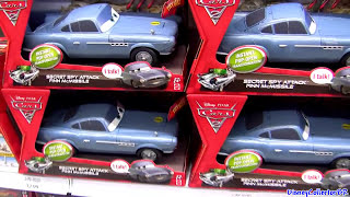NEW Cars 2 Toys From ToysRus TRU Exclusive RV Vehicles