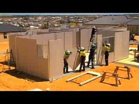 system budowy domu Quikloc