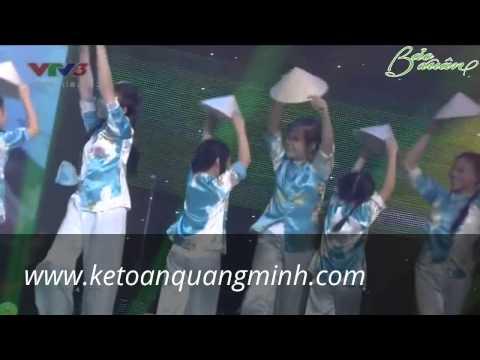 giọng hát việt nhí 2013 - phương mỹ chi - 24/08/2013