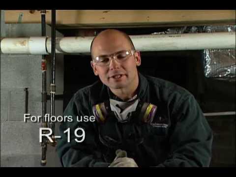 Proste oszczędności - izolacja podłogi