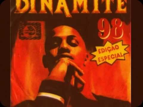DINAMITE 98 toni braxton - please