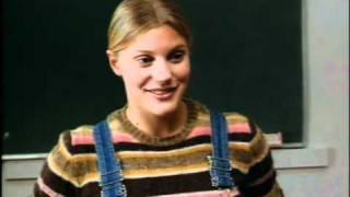 """Katee Sackhoff In """"Fifteen And Pregnant"""" (1998)"""