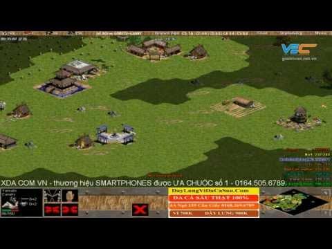 Hà Nội vs GameTV+Gunny C1T2 ngày 15/10/2014 - www.giaitriviet.net.vn