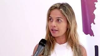 Lidera+ ensina atuação política para mulheres
