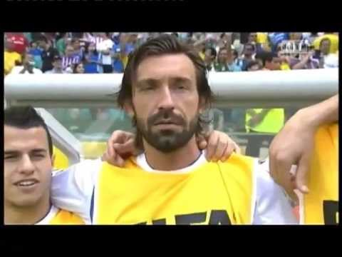 Gianluigi Buffon, Penalty - Killer vs Uruguay