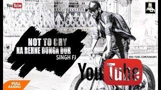 Tait Goriye ( Full Song ) | A Kay | Latest Punjabi Song 2017 | Speed Records