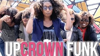 UpCROWN   Funk – Naptural85 | UpTown Funk Parody