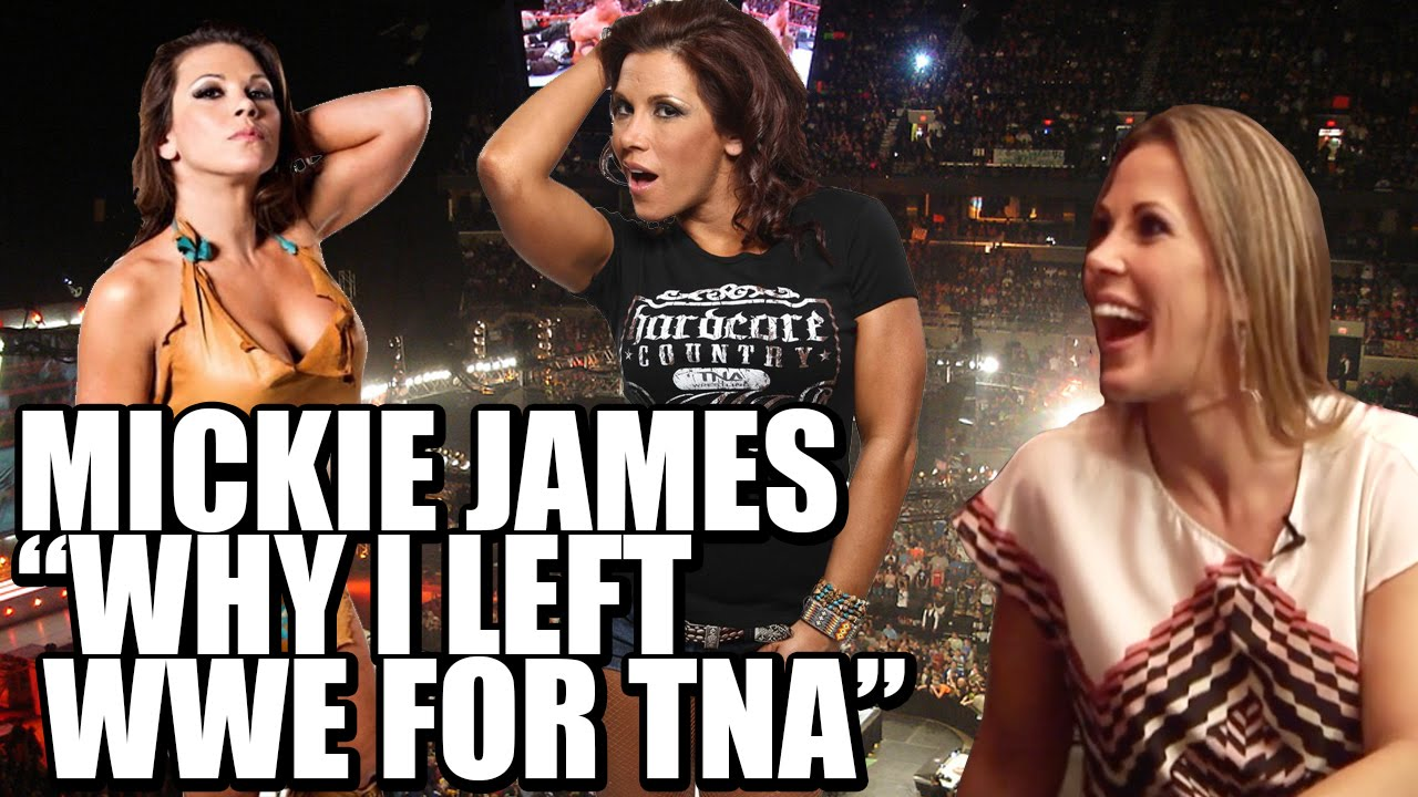 cena mickie james dating nick