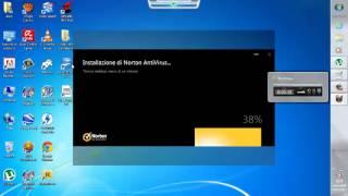 Come Scaricare-Installare Norton Antivirus 2013 Gratis [HD