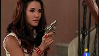 Lola Y Marcelo 33 ¡Maldito Disparo! Bella Calamidades