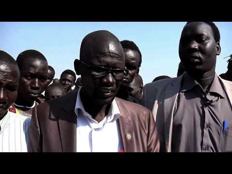 South Sudan Carnage After Coup
